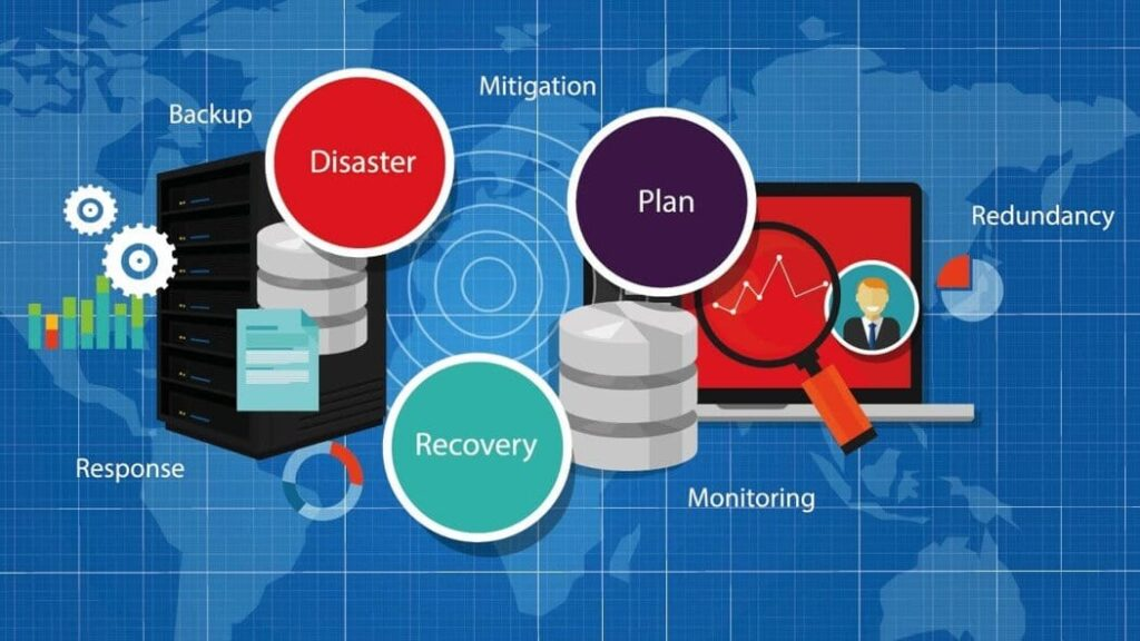 Data backup & recovery vancouver